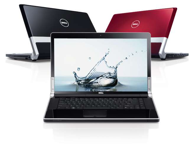 dell studio xps