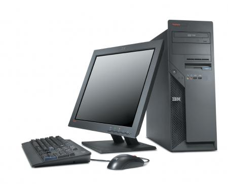 компьютер ibm lenovo thinkcentre
