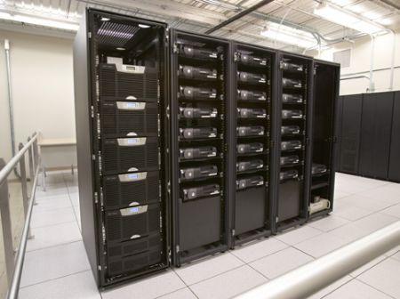 Кситал обеспечит круглосуточный контроль за температурой и наличием электричества в серверной комнате и сообщит на...