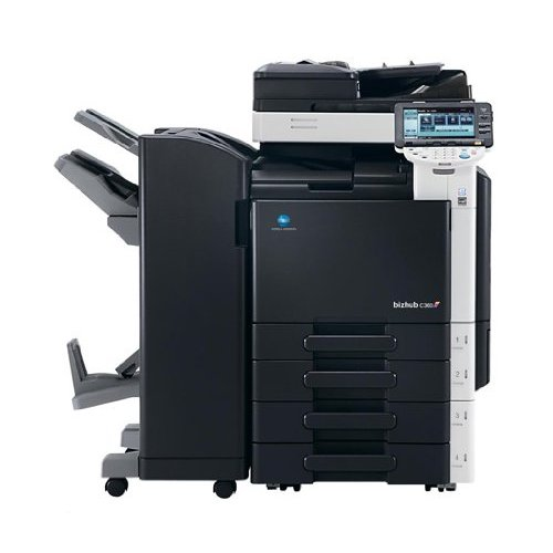 Bizhub C350 Printer Driver Download