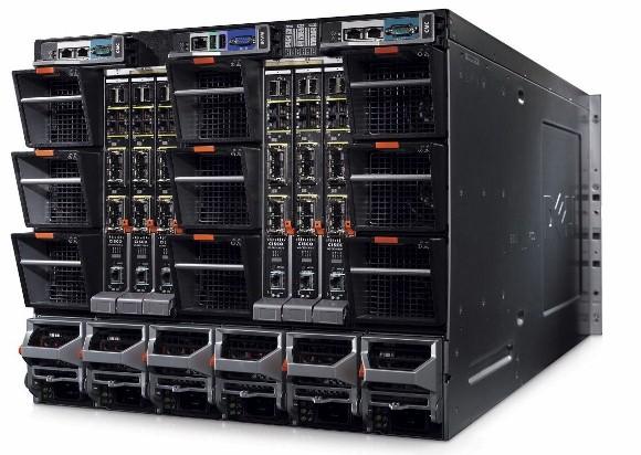blade-сервер стоимость: